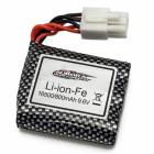 Baterie Li-Ion 9,6V, 800mAh - MT12 NEO