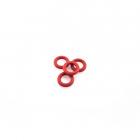 O kroužky diferentiálu