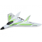 E-flite F-27 Evolution 0.4m SAFE Select BNF Basic