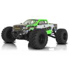 FUNTEK MT4 elektro Offroad Monster truck - 2.4GHz RTR (4wd)