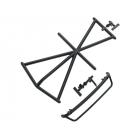 Axial rám trubkový horní