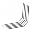 Zadní dráty stabilizátoru 2.3/2.4/2.5/2.6/2.7 mm