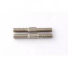 CNC ocelové spojovačky 5x40mm