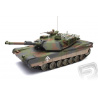 M1A1 Abrams 1:16, RC tank 2,4GHz