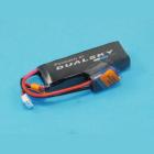 Akku LiPol Xpower 900-2S HED (45C)