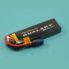Akku LiPol Xpower 1250-3S HED (50C)