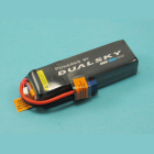 Akku LiPol Xpower 2200-3S HED (50C)