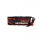 ULTIMATE RX-pack Straight 2/3A NiMH - JR - 6.0V - 1800mAh