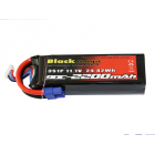 Black Magic LiPol 11.1V 2200mAh 90C EC3