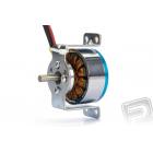 Turbo Beaver motor včetně lože