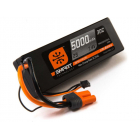 Spektrum Smart LiPo 7.4V 5000mAh 30C HC IC5
