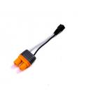 Spektrum konverzní kabel IC3 baterie - JST-PH přístroj