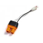 Spektrum konverzní kabel IC3 baterie - UMX přístroj