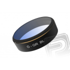 Phantom 4 PRO filter lens (gradual color)