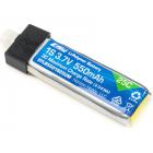 E-flite LiPo 3.7V 550mAh 25C JST-PH 2.0