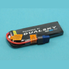 Akku LiPol Xpower 1250-2S HED (50C)
