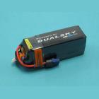 Akku LiPol Xpower 2200-6S HED (50C)