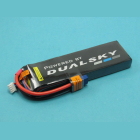 Akku LiPol Xpower 3300-3S HED (50C)