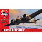 Airfix Bristol Blenheim Mk.IF (1:48)