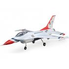 E-flite F-16 Thunderbirds 0.8m PNP