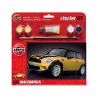 Airfix Mini Cooper S (1:32) (set)