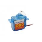 Servo Dymond D-90 Eco
