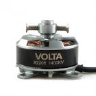 El.mot. Volta X2206/1400