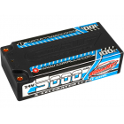 Corally LiPo X-Celerated 7.4V 5000mAh 100C Short
