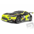 E10 Touring Michele Abbate GRRRACING, RTR set