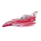 Vector Plane Sussie Speed