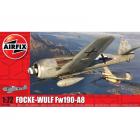 Airfix Focke-Wulf FW190A-8 (1:72)