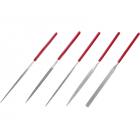 Modelcraft diamantové jehlové pilníky (sada 5ks)