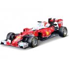 Bburago Ferrari SF16-H 1:43 #5 Vettel