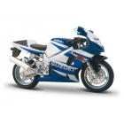 Bburago Kit Suzuki GSX-R750 1:18