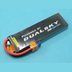 Akku LiPol Xpower 2700-3S HED (50C)