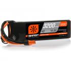 Spektrum Smart LiPo 14.8V 3200mAh 100C IC3