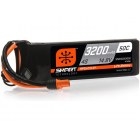 Spektrum Smart LiPo 14.8V 3200mAh 50C IC3