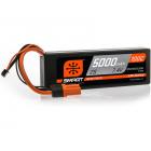 Spektrum Smart LiPo 7.4V 5000mAh 100C HC IC5