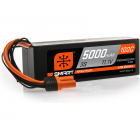 Spektrum Smart LiPo 11.1V 5000mAh 100C HC IC3