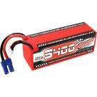 Corally LiPo Sport Racing 14.8V 5400mAh 50C EC5