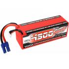 Corally LiPo Sport Racing 22.2V 4500mAh 50C EC5