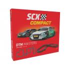 SCX Compact DTM Masters