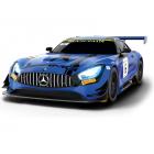 SCX Compact Mercedes AMG GT3 Blancpain #6