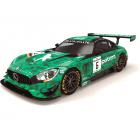 SCX Advance Mercedes AMG GT3 Sports-Code