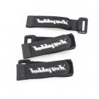 CRX stahovací pásky pro baterku (3 ks.)