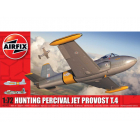 Airfix Hunting Percival Jet Provost T.4 (1:72)