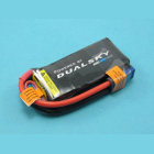 Akku LiPol XPower 1300-2S ULT 100C