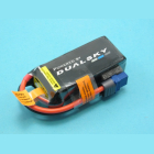 Akku LiPol XPower 1300-4S ULT 100C