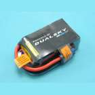 Akku LiPol XPower 1600-4S ULT 100C