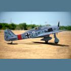 BH178 Focke-Wulf FW-190A 2600mm ARF